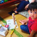 山手駅前幼児教室