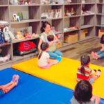 ラビット体操教室